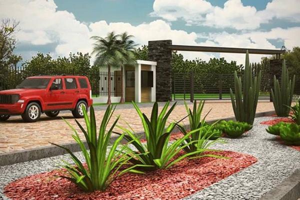Foto de terreno habitacional en venta en  , corregidora, querétaro, querétaro, 4635938 No. 02