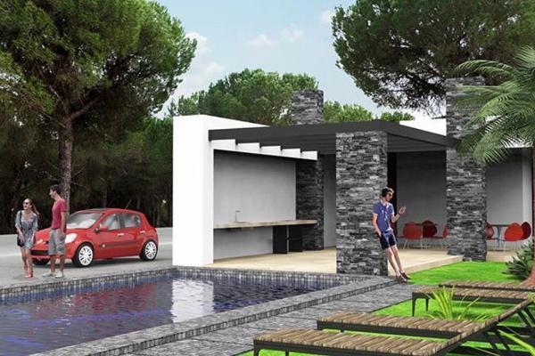 Foto de terreno habitacional en venta en  , corregidora, querétaro, querétaro, 4636887 No. 03