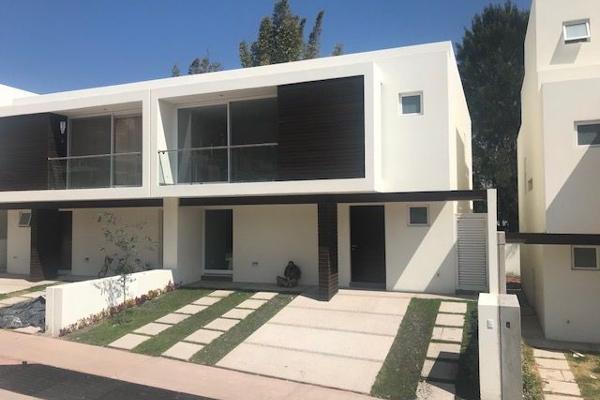 Foto de casa en venta en  , corregidora, querétaro, querétaro, 4638169 No. 02
