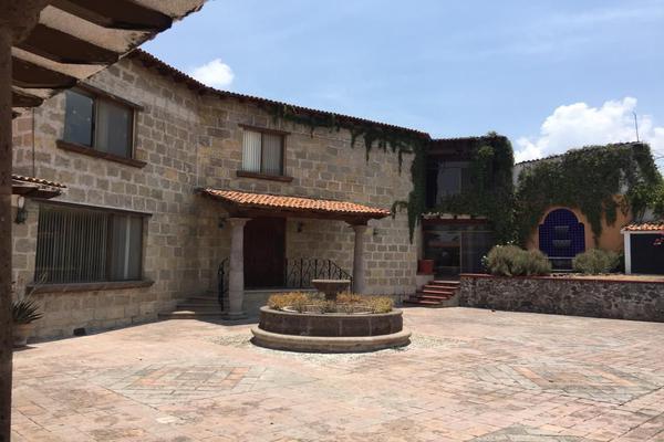 Foto de casa en venta en  , corregidora, querétaro, querétaro, 7494187 No. 01