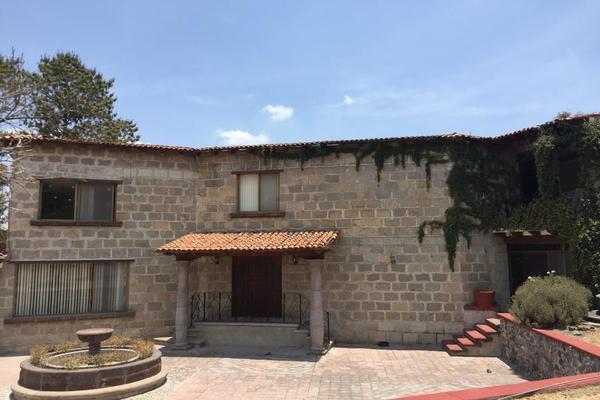 Foto de casa en venta en  , corregidora, querétaro, querétaro, 7494187 No. 02