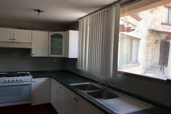 Foto de casa en venta en  , corregidora, querétaro, querétaro, 7494187 No. 04