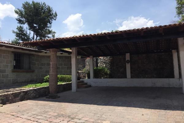 Foto de casa en venta en  , corregidora, querétaro, querétaro, 7494187 No. 06