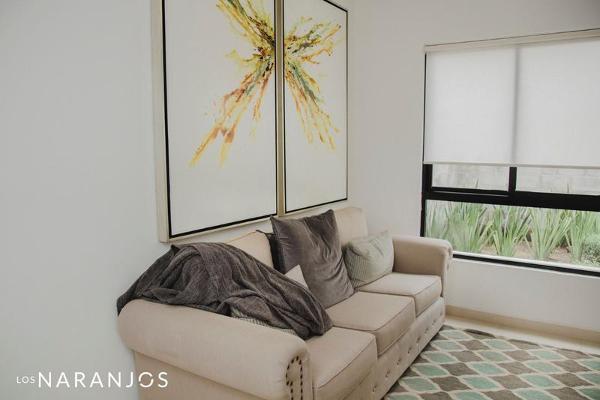 Foto de casa en venta en  , jardines de la corregidora, corregidora, querétaro, 7988540 No. 06
