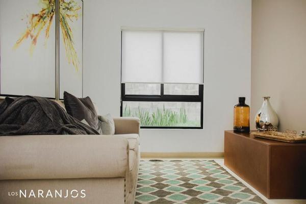 Foto de casa en venta en  , jardines de la corregidora, corregidora, querétaro, 7988540 No. 07