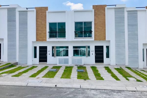 Foto de casa en venta en  , corregidora, querétaro, querétaro, 8273715 No. 01