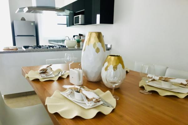 Foto de casa en venta en  , corregidora, querétaro, querétaro, 8273715 No. 05