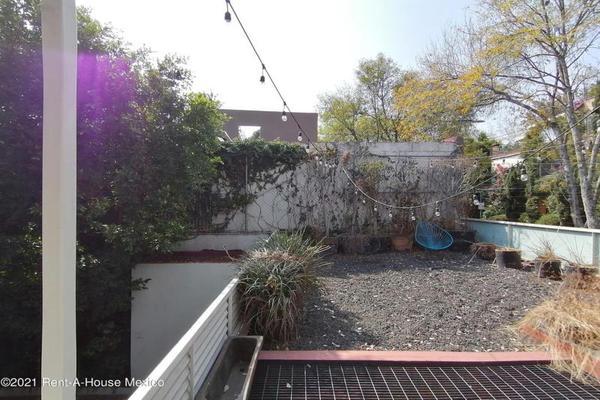 Foto de departamento en renta en corregidores 822 822, lomas de chapultepec i sección, miguel hidalgo, df / cdmx, 18698126 No. 14