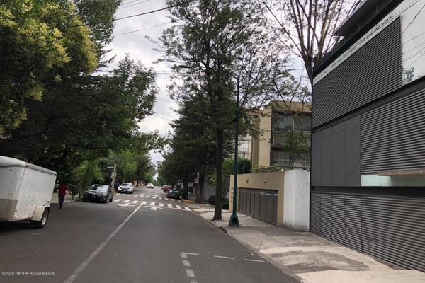 Foto de departamento en renta en corregidores 822 822, lomas de chapultepec i sección, miguel hidalgo, df / cdmx, 18698126 No. 17