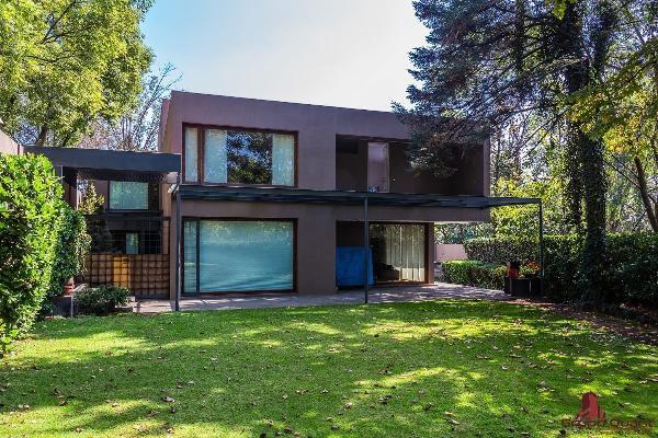 Foto de casa en venta en corregidores , lomas de chapultepec vii sección, miguel hidalgo, df / cdmx, 14020414 No. 01