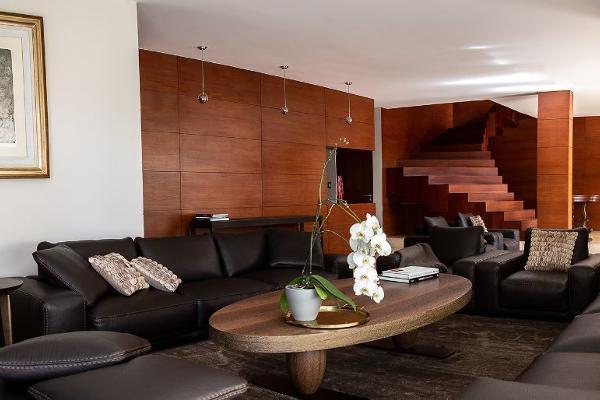 Foto de casa en venta en corregidores , lomas de chapultepec vii sección, miguel hidalgo, df / cdmx, 14020414 No. 02