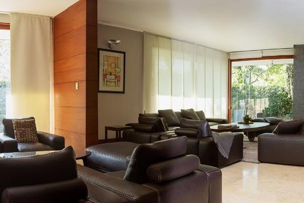 Foto de casa en venta en corregidores , lomas de chapultepec vii sección, miguel hidalgo, df / cdmx, 14020414 No. 03