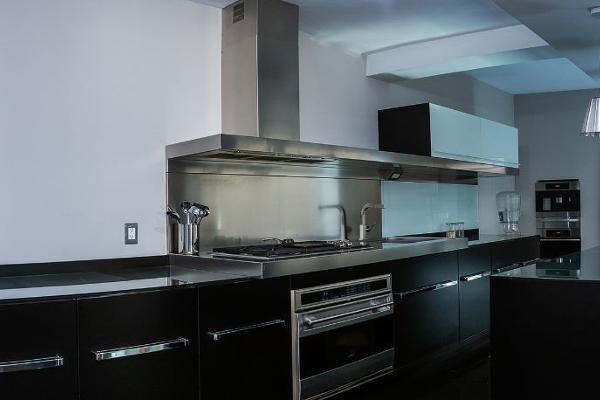 Foto de casa en venta en corregidores , lomas de chapultepec vii sección, miguel hidalgo, df / cdmx, 14020414 No. 04