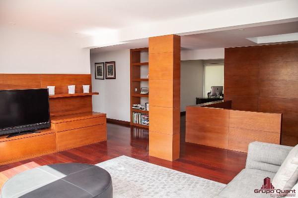 Foto de casa en venta en corregidores , lomas de chapultepec vii sección, miguel hidalgo, df / cdmx, 14020414 No. 07