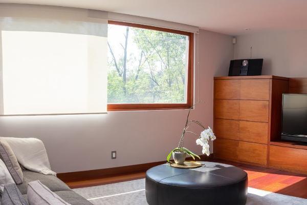 Foto de casa en venta en corregidores , lomas de chapultepec vii sección, miguel hidalgo, df / cdmx, 14020414 No. 08