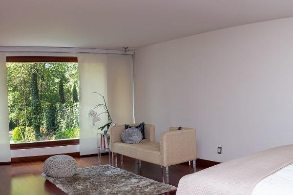 Foto de casa en venta en corregidores , lomas de chapultepec vii sección, miguel hidalgo, df / cdmx, 14020414 No. 09