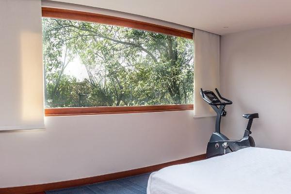 Foto de casa en venta en corregidores , lomas de chapultepec vii sección, miguel hidalgo, df / cdmx, 14020414 No. 10