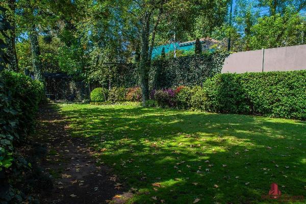 Foto de casa en venta en corregidores , lomas de chapultepec vii sección, miguel hidalgo, df / cdmx, 14020414 No. 12