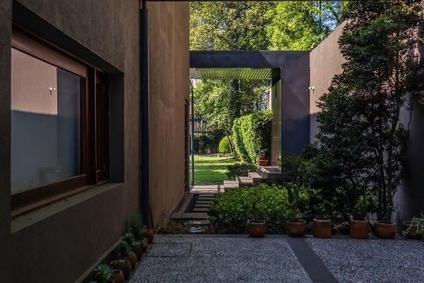 Foto de casa en venta en corregidores , lomas de chapultepec vii sección, miguel hidalgo, df / cdmx, 14020414 No. 14