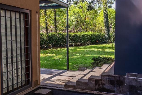 Foto de casa en venta en corregidores , lomas de chapultepec vii sección, miguel hidalgo, df / cdmx, 14020414 No. 15