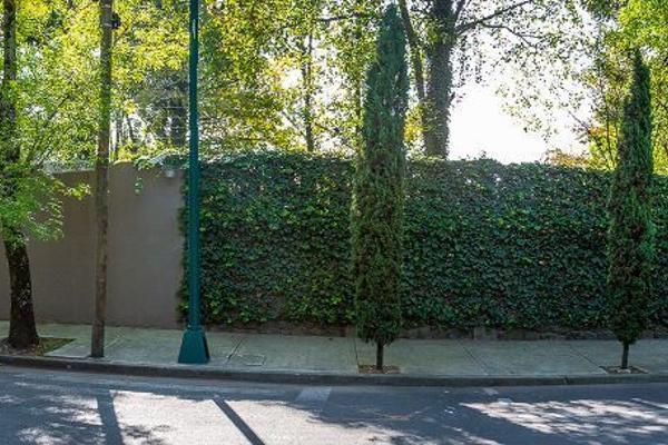 Foto de casa en venta en corregidores , lomas de chapultepec vii sección, miguel hidalgo, df / cdmx, 14020414 No. 16