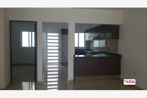 Foto de casa en venta en cortijo 1, residencial campestre, irapuato, guanajuato, 6194690 No. 02