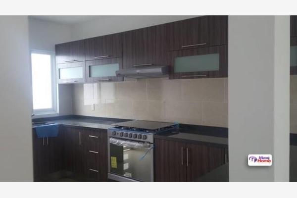 Foto de casa en venta en cortijo 1, residencial campestre, irapuato, guanajuato, 6194690 No. 03