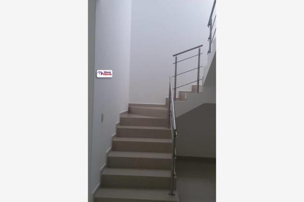 Foto de casa en venta en cortijo 1, residencial campestre, irapuato, guanajuato, 6194690 No. 04