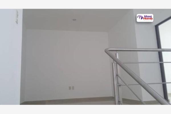 Foto de casa en venta en cortijo 1, residencial campestre, irapuato, guanajuato, 6194690 No. 05