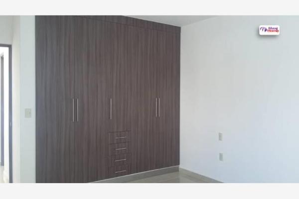 Foto de casa en venta en cortijo 1, residencial campestre, irapuato, guanajuato, 6194690 No. 08