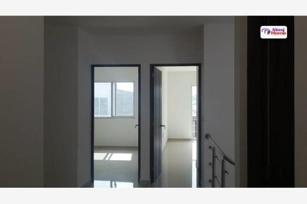 Foto de casa en venta en cortijo 1, residencial campestre, irapuato, guanajuato, 6194690 No. 09