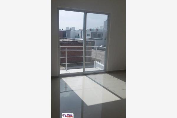 Foto de casa en venta en cortijo 1, residencial campestre, irapuato, guanajuato, 6194690 No. 10