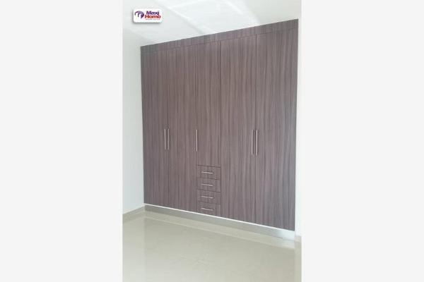 Foto de casa en venta en cortijo 1, residencial campestre, irapuato, guanajuato, 6194690 No. 12