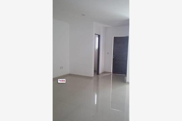 Foto de casa en venta en cortijo 1, residencial campestre, irapuato, guanajuato, 6194690 No. 06