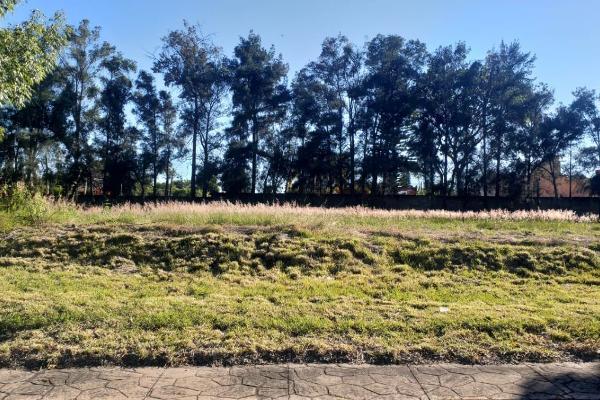 Foto de terreno habitacional en venta en  , cortijo de la alfonsina, atlixco, puebla, 6191441 No. 02