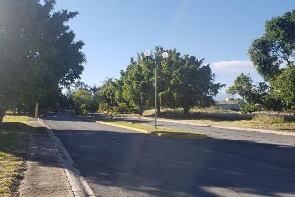 Foto de terreno habitacional en venta en  , cortijo de la alfonsina, atlixco, puebla, 6191441 No. 04