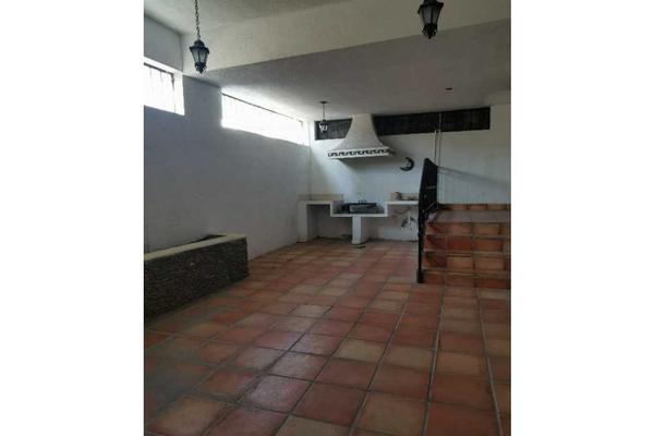 Foto de casa en renta en  , cortijo del río 3 sector, monterrey, nuevo león, 0 No. 23