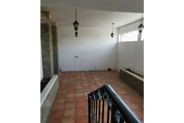 Foto de casa en renta en  , cortijo del río 3 sector, monterrey, nuevo león, 0 No. 24