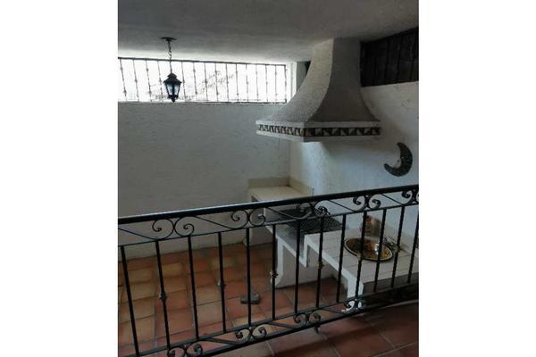 Foto de casa en renta en  , cortijo del río 3 sector, monterrey, nuevo león, 0 No. 26