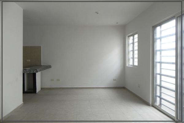 Foto de casa en renta en  , cortijo la silla, guadalupe, nuevo león, 14550256 No. 03