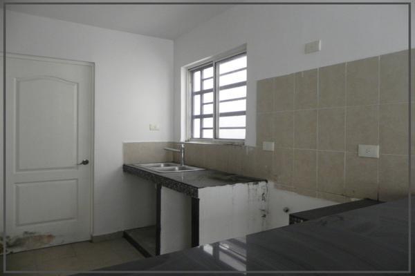 Foto de casa en renta en  , cortijo la silla, guadalupe, nuevo león, 14550256 No. 04