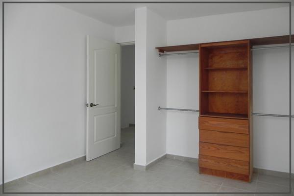Foto de casa en renta en  , cortijo la silla, guadalupe, nuevo león, 14550256 No. 11