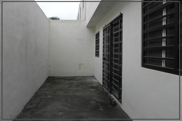 Foto de casa en renta en  , cortijo la silla, guadalupe, nuevo león, 14550256 No. 13