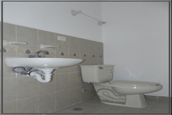 Foto de casa en renta en  , cortijo la silla, guadalupe, nuevo león, 14550256 No. 16
