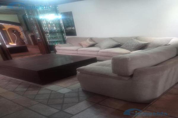 Foto de casa en renta en  , cortijo la silla, guadalupe, nuevo león, 0 No. 03