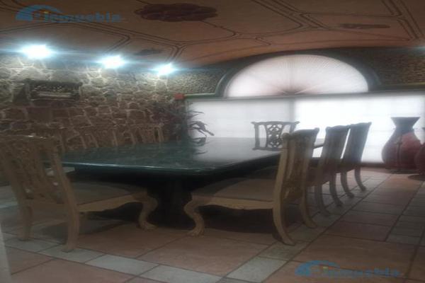 Foto de casa en renta en  , cortijo la silla, guadalupe, nuevo león, 0 No. 05