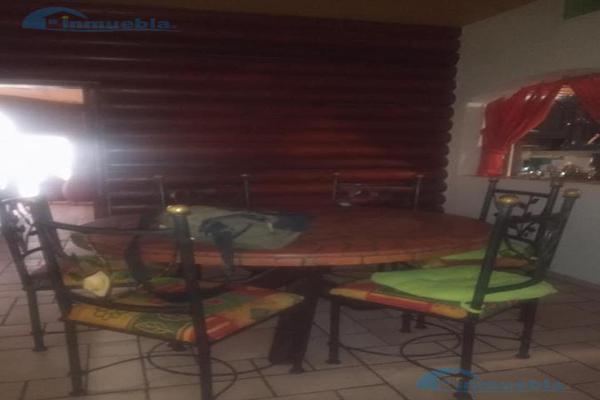 Foto de casa en renta en  , cortijo la silla, guadalupe, nuevo león, 0 No. 08