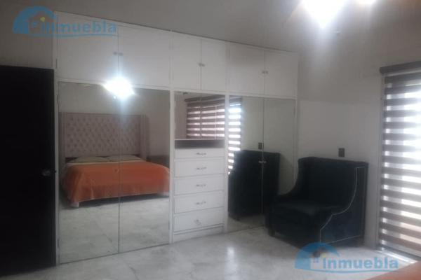 Foto de casa en renta en  , cortijo la silla, guadalupe, nuevo león, 0 No. 15