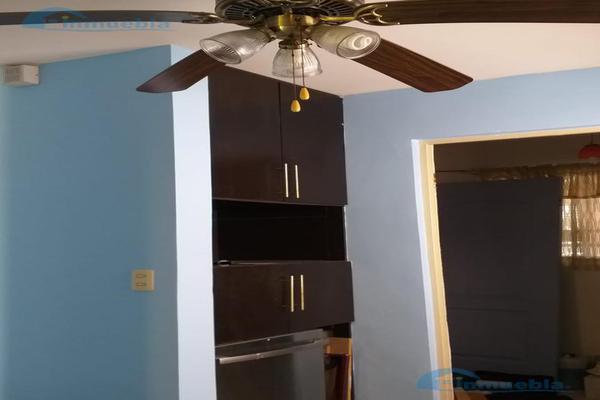 Foto de casa en renta en  , cortijo la silla, guadalupe, nuevo león, 8660603 No. 02