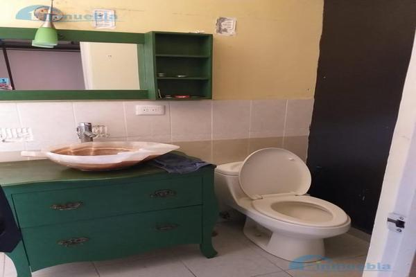 Foto de casa en renta en  , cortijo la silla, guadalupe, nuevo león, 8660603 No. 06